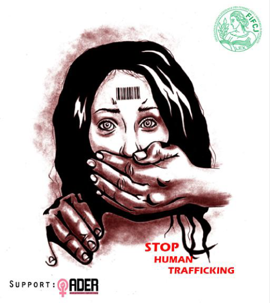 FIFCJ on World Day Against Trafficking in Persons